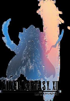 FFXII logo