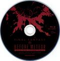 FFXIV BM OST Disc