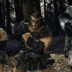 Hrothgar | Final Fantasy Wiki | FANDOM powered by Wikia