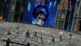 FFXIV Interdimensional Rift 07
