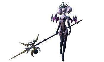 Dun Scaith | Final Fantasy Wiki | FANDOM powered by Wikia