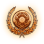 FFXV bronze transport trophy icon