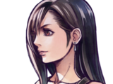 Tifa Lockhart/Other appearances