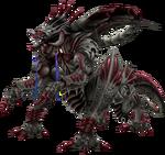Ultima Weapon FFX-2