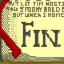 AKT FFXV The End trophy icon