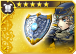 DFFOO Diamond Shield (I)
