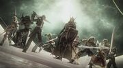 Dissidia Cosmos Warriors