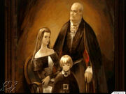 Duke Bardorba's Family Portrait