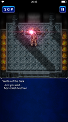 FFBE Darklord and Sacred Ring