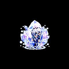 Alphinaud's Memory Crystal III.