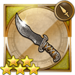 FFRK Earth Knife