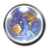 FFRK Lunar Dragon Icon