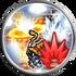 FFRK Magic of Wrath Icon