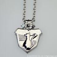 FFXIII replica of Snow's pendant