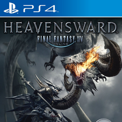 Североамериканская версия для PlayStation 4.