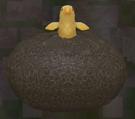 LRFFXIII Afro & Yellow Chick