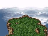 Гора Зозо
