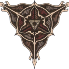 Alternate artwork of Terra's emblem; appears on the