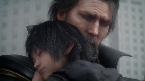 "Bande annonce Gamescom 2015 ""Dawn"" - FINAL FANTASY® XV"