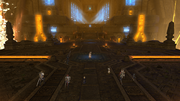CT Labyrinth of the Ancients