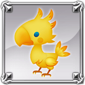 DFFNT Player Icon Chocobo TFF 001