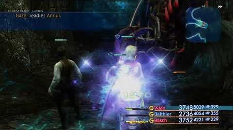 Gazer (Final Fantasy XII)