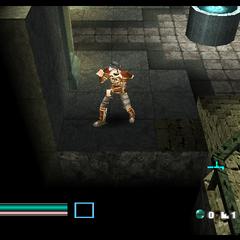 Crystal Armor in <i><a href=