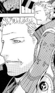 FF12 Manga Ondore