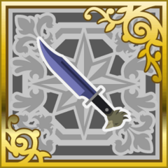Valiant Knife (SR+).