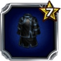 FFBE Black Robe FFV