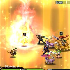 Sagefire (7★).