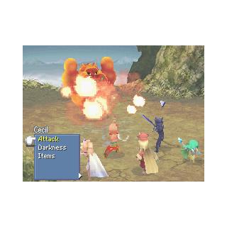 Explode (DS).