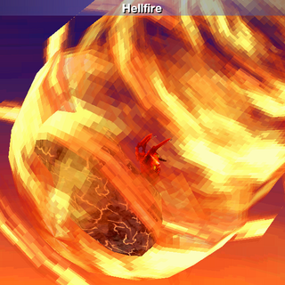 Hellfire (DS).