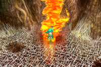 FFIV iOS Passage of the Eidolons