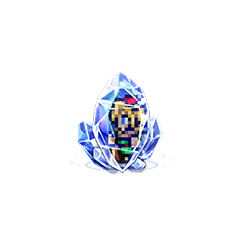 Memory Crystal II in <i><a href=