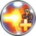 FFRK Fire Beam Icon