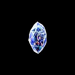 Seymour's Memory Crystal.