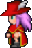 FFV Faris Red Mage iOS