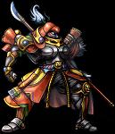 FFV Gilgamesh 1 IOS