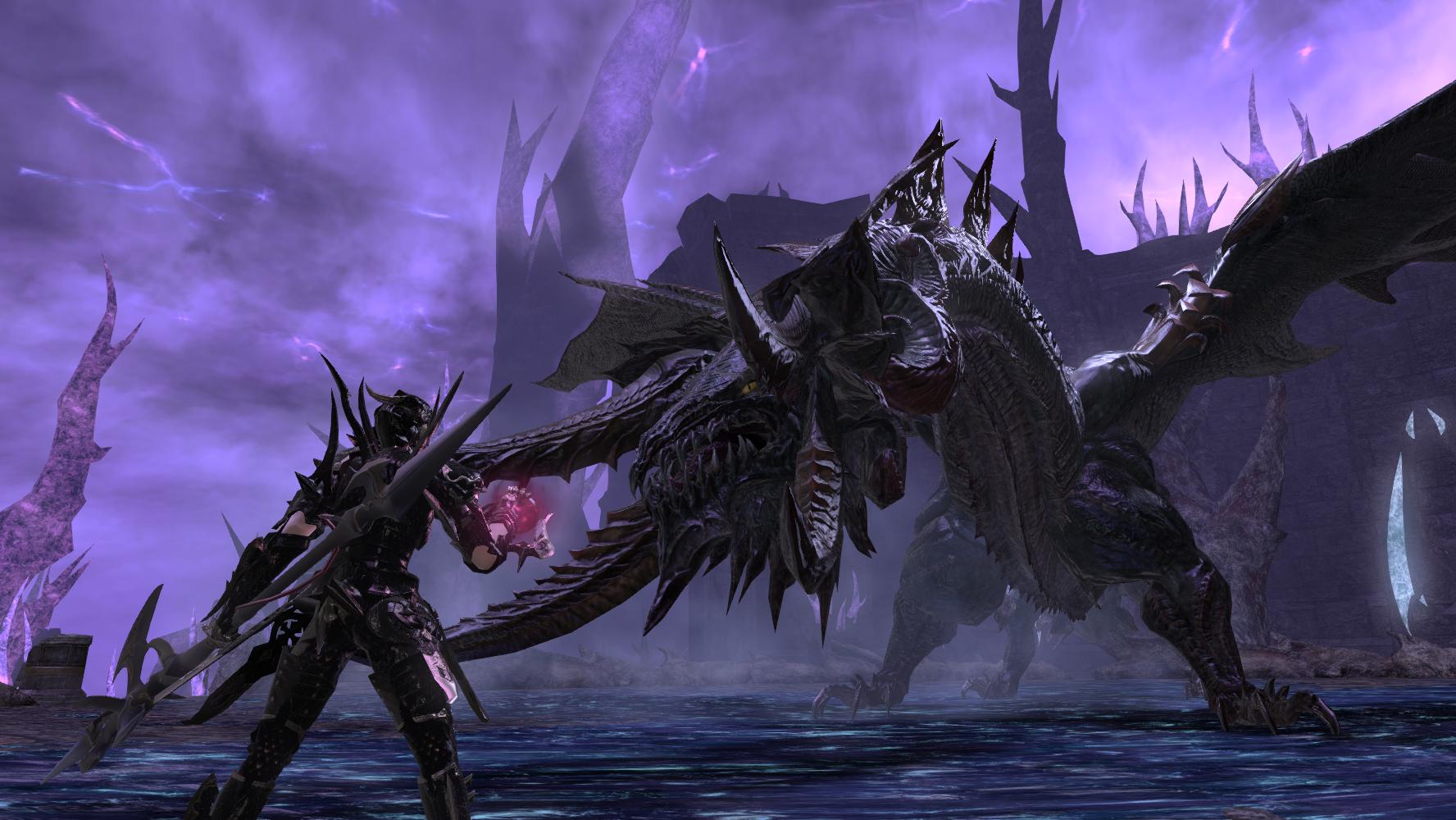 Dragonsong War | Final Fantasy Wiki | FANDOM powered by Wikia