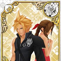 <i>Kingdom Hearts χ [chi]</i> (1).