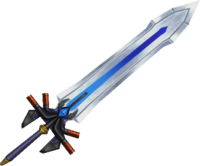 Ultima Weapon (Cloud)