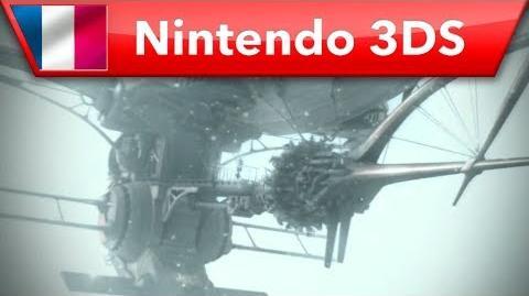 Bravely Default - Bande-annonce TV (Nintendo 3DS)