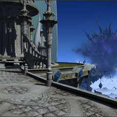 The Aery, as seen from Zenith.