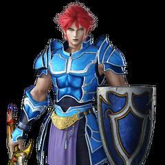 Warrior of Beginnings C.