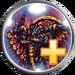 FFRK Dragon Roar Icon