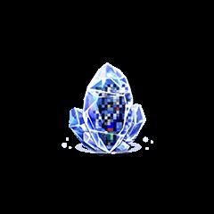 Kimahri's Memory Crystal II.