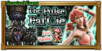 FFRK The Pulse FalCie Event
