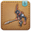 FFXIV Wind-up Sea Devil Minion Patch