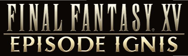 Final Fantasy Xv Episode Ignis Final Fantasy Wiki Fandom